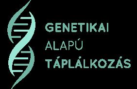 Genetikai alapú táplálkozás - Csikós Andrea - Hevesi Szandra - marketing szövegíró