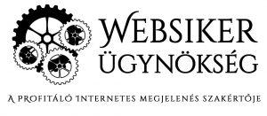 Websiker Ügynökség - Temesvári Richárd - Hevesi Szandra - marketing szövegíró